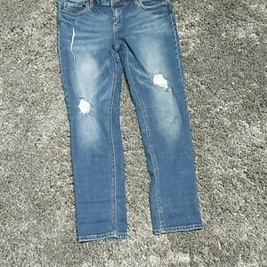 Kut From The Kloth distressed jeans